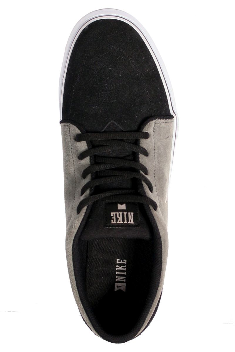 Buty Nike Satire (Blk / Cbblstn-cbblstn-mrcry Gray)