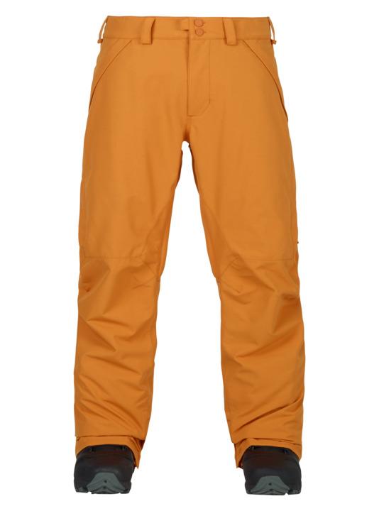 Spodnie Snowboardowe Burton Wolfeboro (Kelp Premium Wax) W18