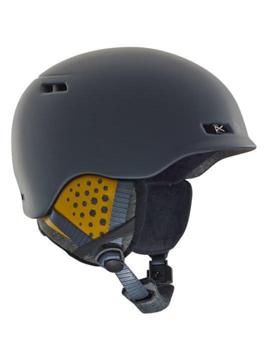 Kask Snowboardowy Anon Rodan (Grey) W19