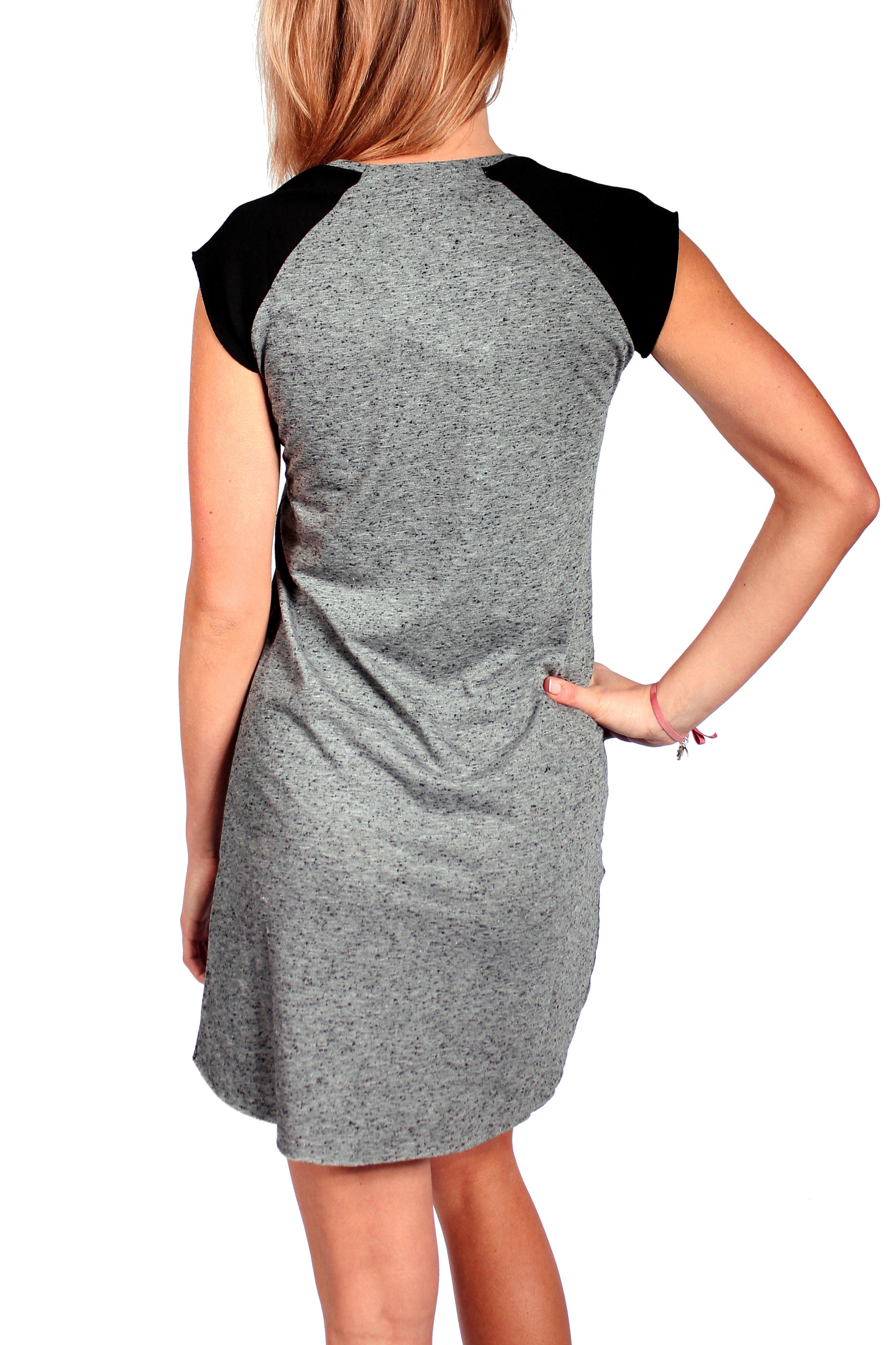 Sukienka Femi Bioko (Salt & Pepper)