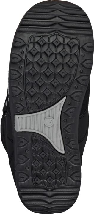Buty Snowboardowe Burton Mint (Black) W18