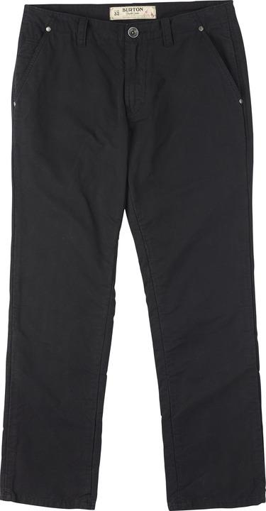 Spodnie Burton Ranger (True Black)