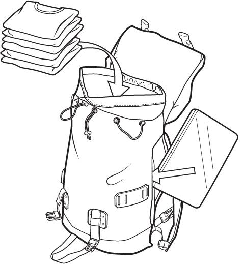 Plecak Burton Tinder Pack (Sunny Lime) W16