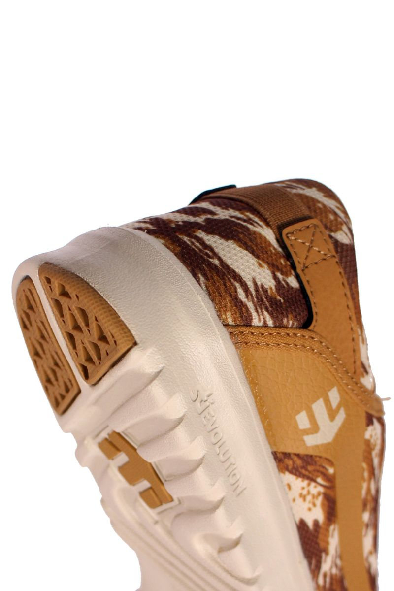 Buty Etnies Scout (Tan/ Brown)