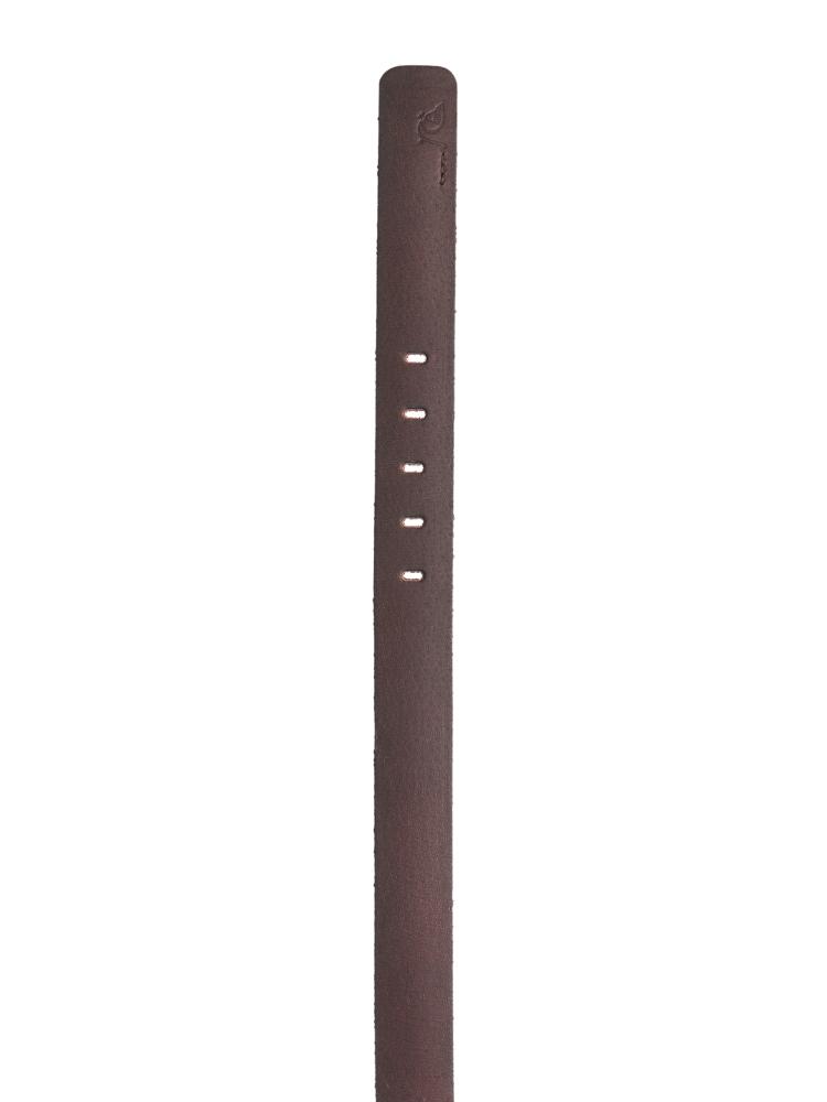 Pasek Skórzany Quiksilver Section (Chocolate)