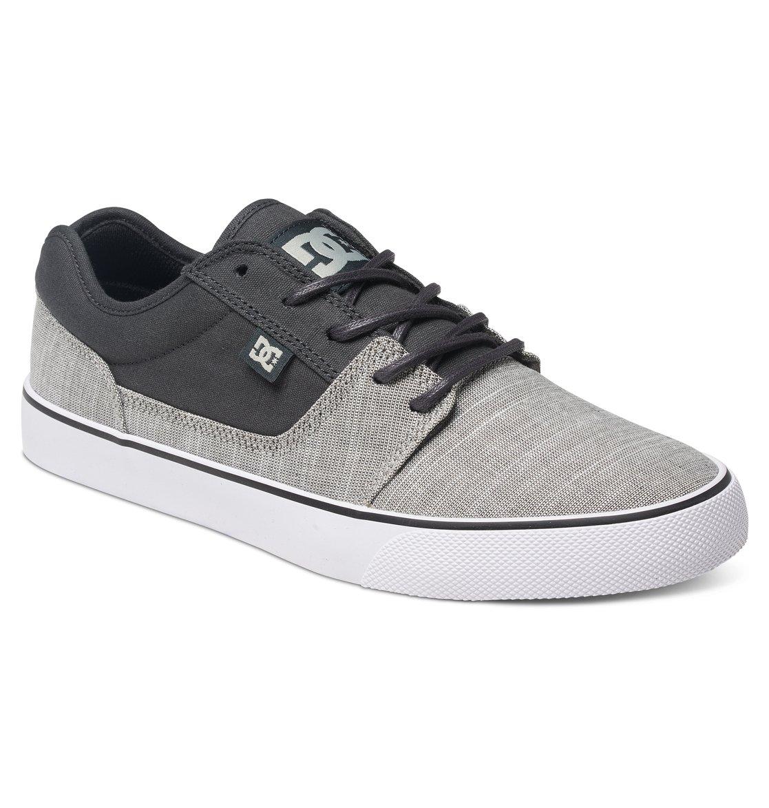 Buty Dc Tonik Tx Se (Charcoal Grey) Ss17