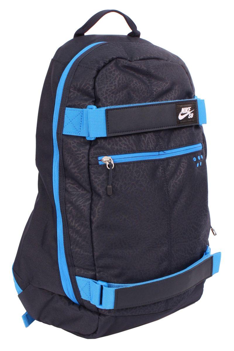 Plecak Nike Sb Embarca Medium (Navy/ Blue)