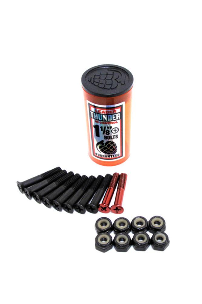 Montażówki Thunder Bolts - Allen Imbus 1