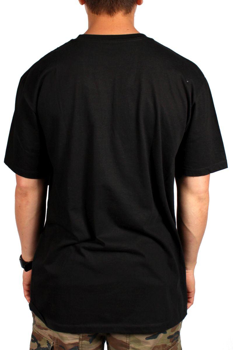 Koszulka Analog Infantry (Black)