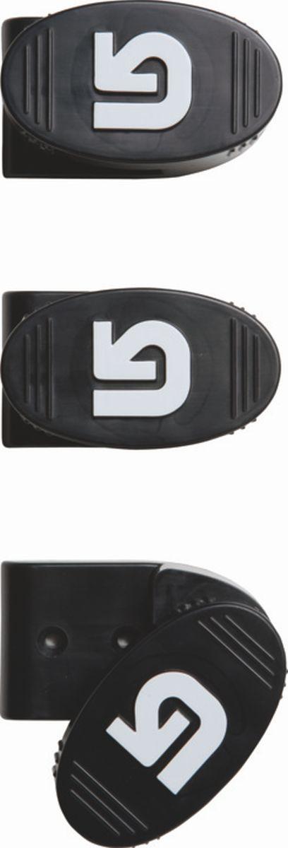 Uchwyty Na Deskę Burton Board Wall Mount (Black)