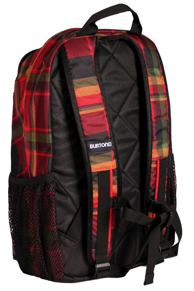 Plecak Burton Treble Yell Pack (Peak Plaid)
