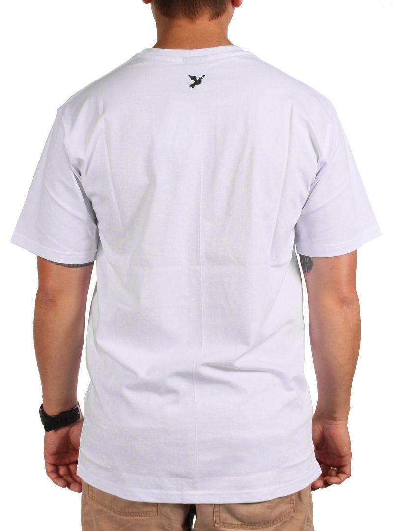 Koszulka Nervous Classic (White) Sp18