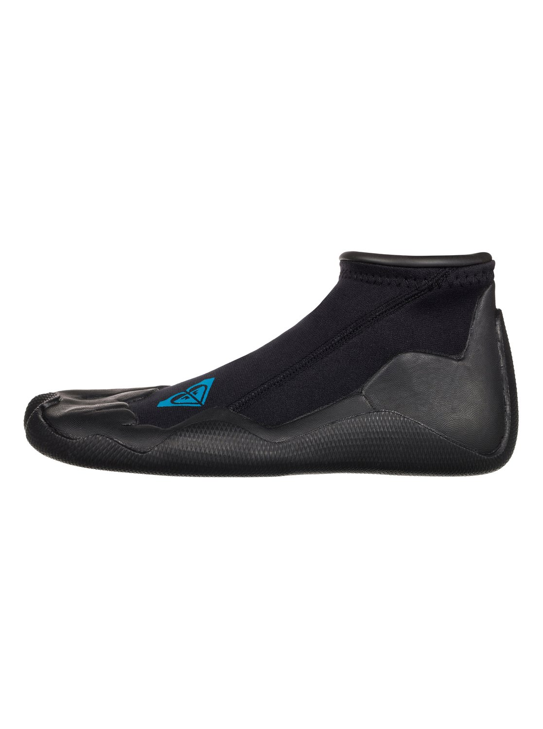 Buty Piankowe Roxy Syncro 1mm Round Toe Reefwalker Surf Booties (Black)
