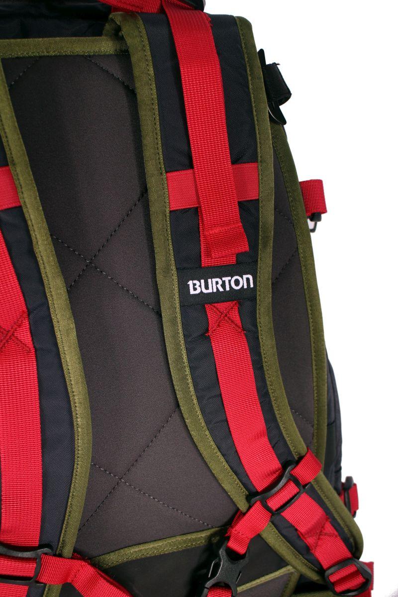 Plecak Burton Riders Pack 25l (Avocado Ripstop)