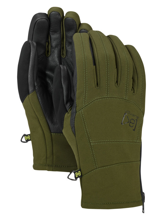 Rękawice Snowboardowe Burton Ak Tech Glove (Forest Night) W19