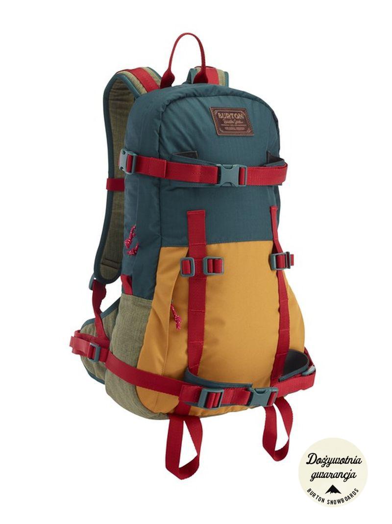 Plecak Burton Provision Pack (Big Spruce Triple Ripstop)