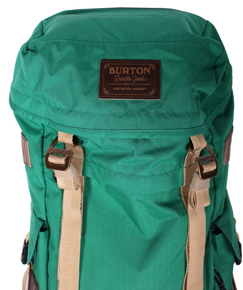 Plecak Burton Annex Pack (Green Lake Triple Ripstop)
