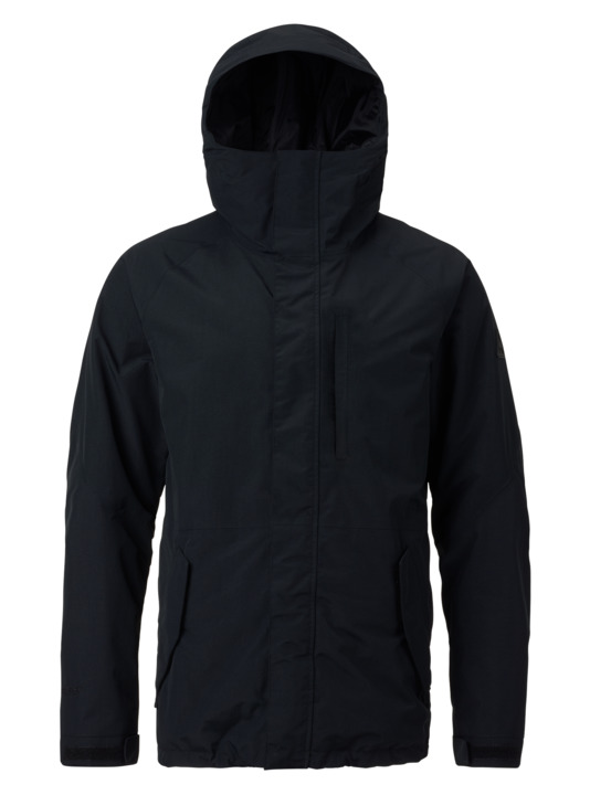Kurtka Burton Gore-tex Radial Shell Jacket (True Black) W18