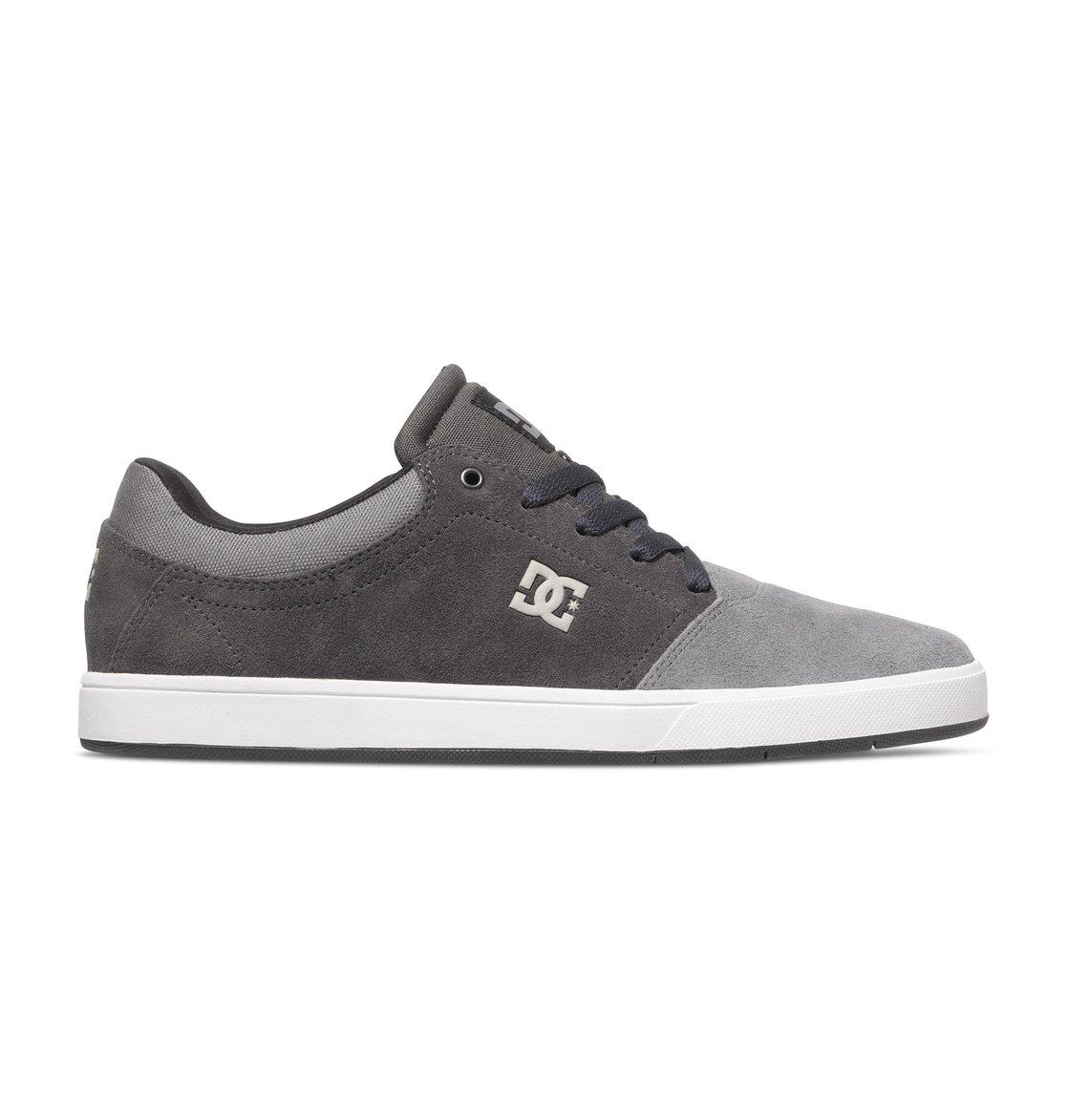 Buty Dc Crisis (Charcoal/Gray)
