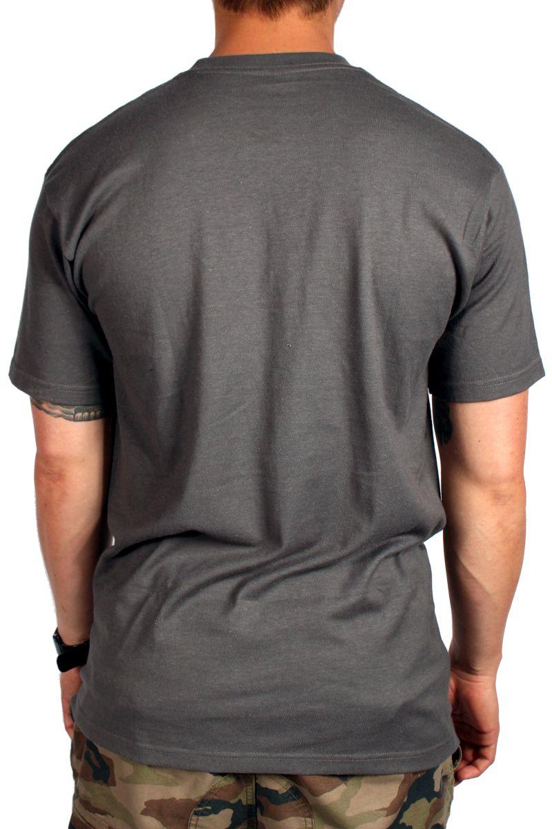 Koszulka Analog Ag Icon (Charcoal)