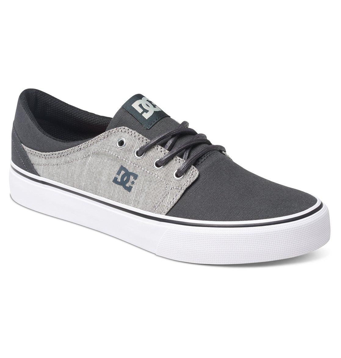 Buty Dc Trase Tx Se (Charcoal Grey) Ss17