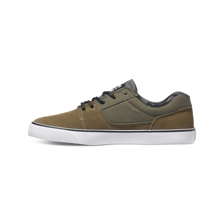 Buty Dc Tonik (Military Green)