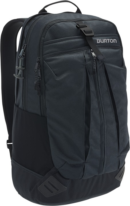 Plecak Burton Echo (True Black Heather Twill)