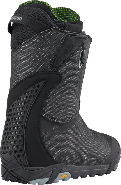 Buty Snowboardowe Burton Slx (Black) W17