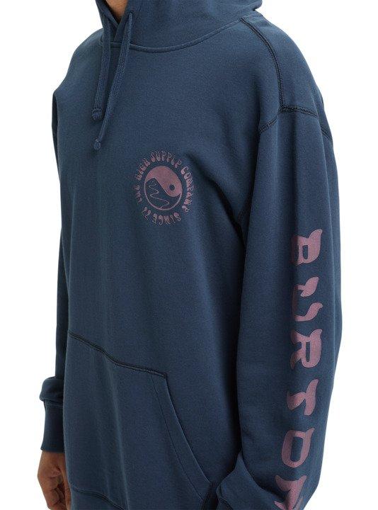 Bluza Burton Cupajo Organic Po (Mooselook Organic ) W19