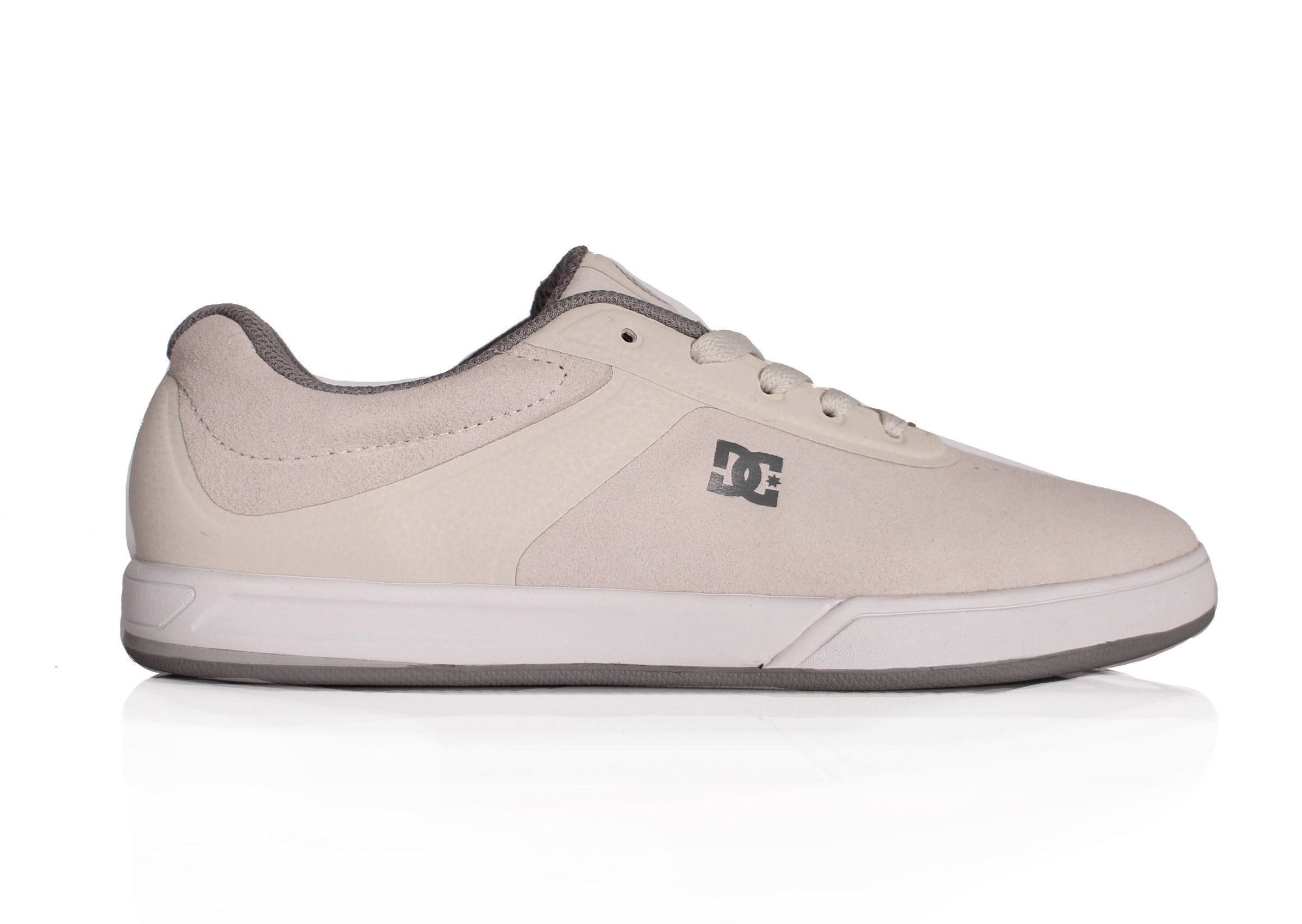 Buty Dc Mike Mo S (White)