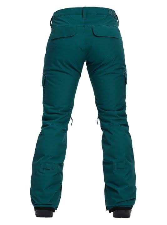 Damskie Spodnie Snowboardowe Burton Gloria Insulated (Balsam) W19