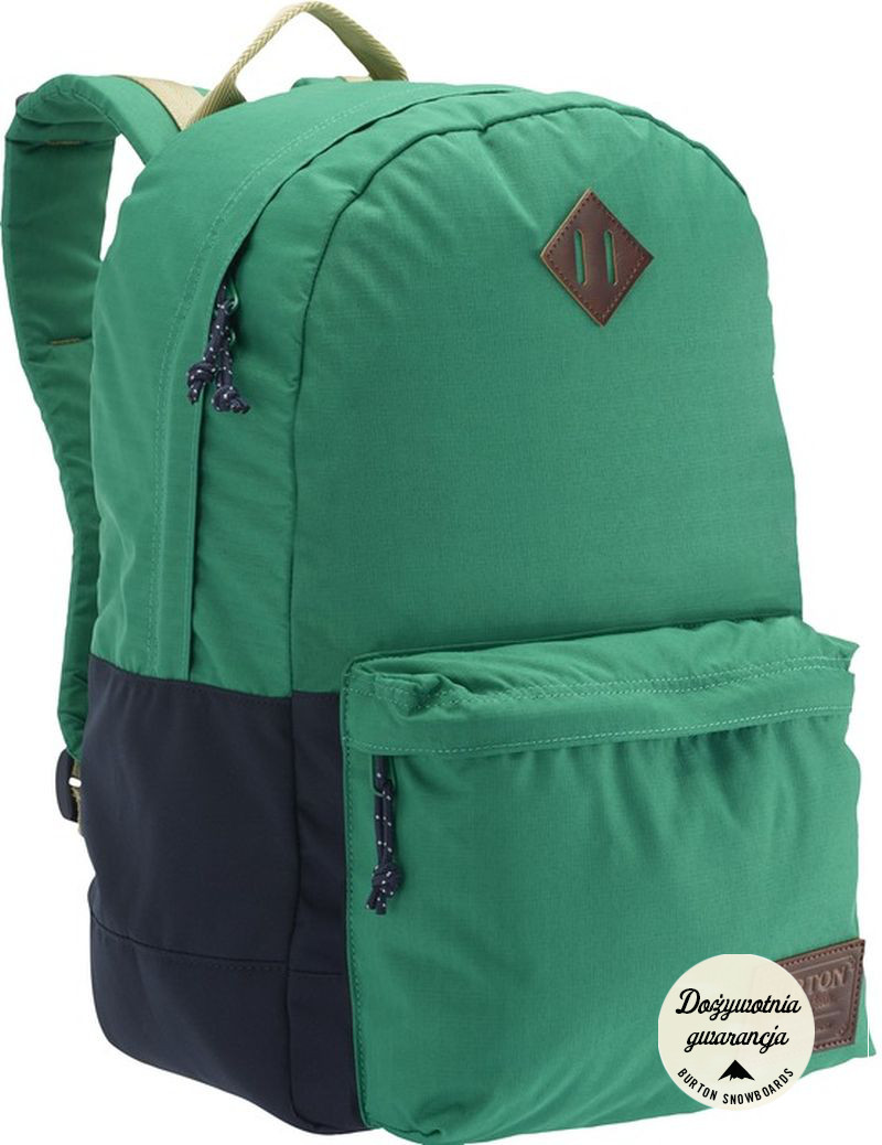 Plecak Burton Kettle Pack (Green Lake Triple Stop)