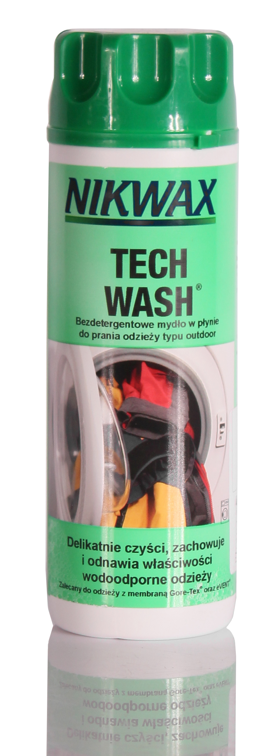 Środek Piorący Nikwax (Tech Wash) 300ml