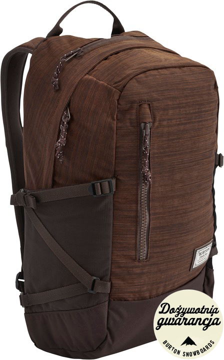 Plecak Burton Prospect Pack (Wood Grain Bluesign) W16
