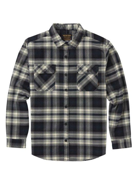 Koszula Burton Brighton Tech (True Black Lahombre) W19