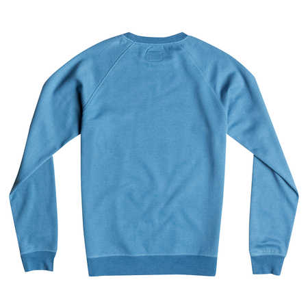 Bluza Quiksilver Everyday Crew (Federal Blue) Ss16
