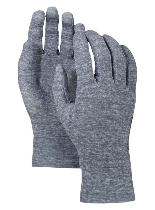 Rękawice Burton Touchscreen Liner (Monument Heather) W18