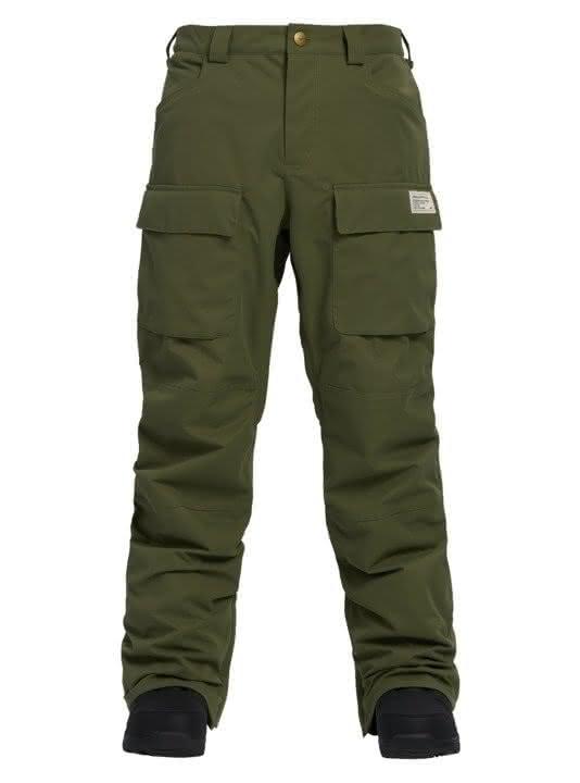 Spodnie Snowboardowe Analog Mortar (Dusty Olive) W19