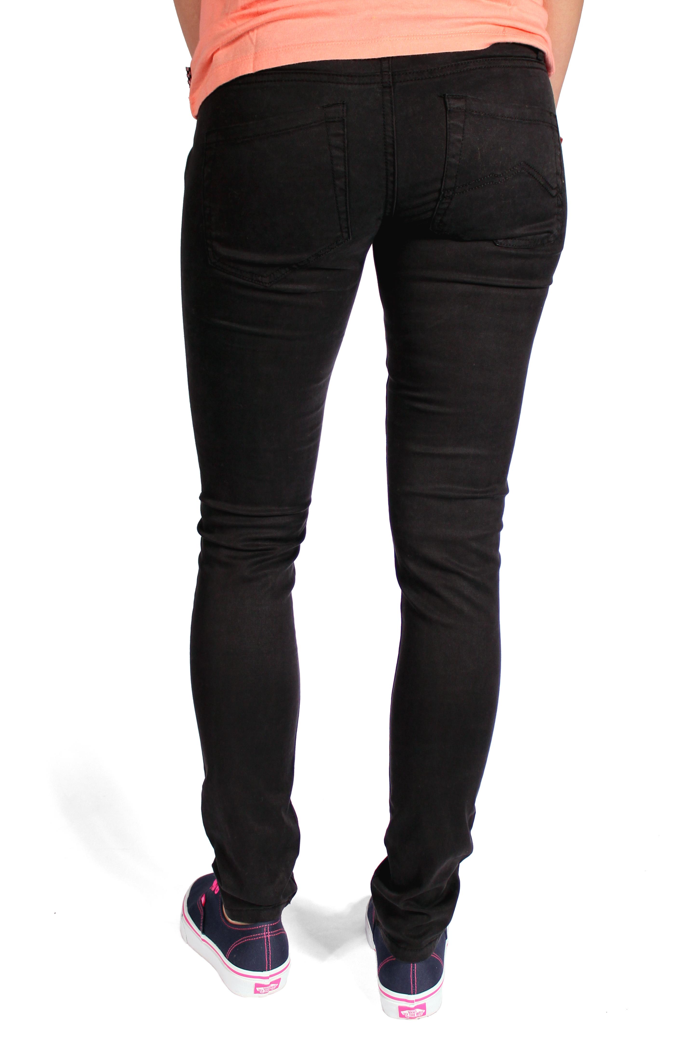 Spodnie Damskie Burton Lorimer Jegging (True Black)