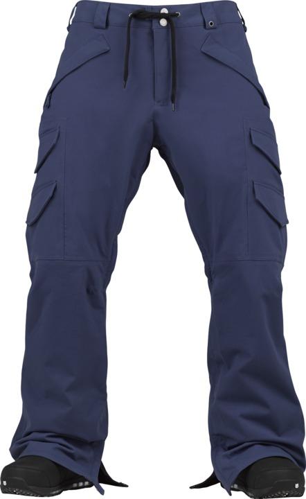 Spodnie Snowboardowe Burton Better Half (Blue Lake)
