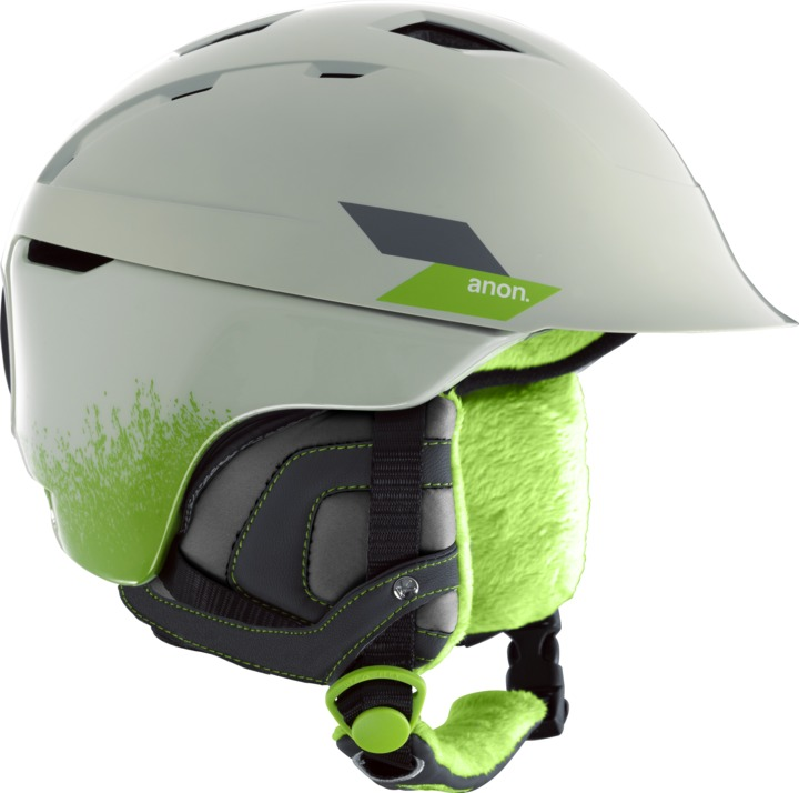 Kask Snowboardowy Anon Galena Wmn (Faultline)