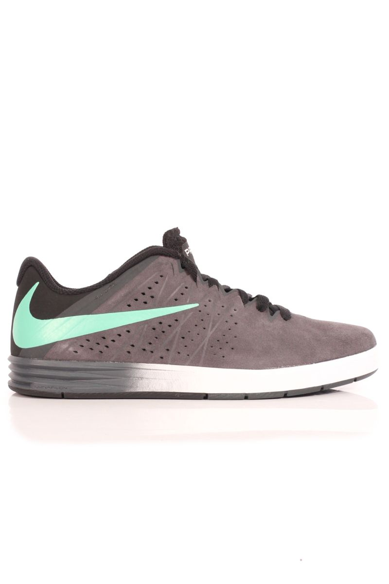 Buty Nike Sb Paul Rodriguez Ctd (Anthracite/ Crystal Mint)