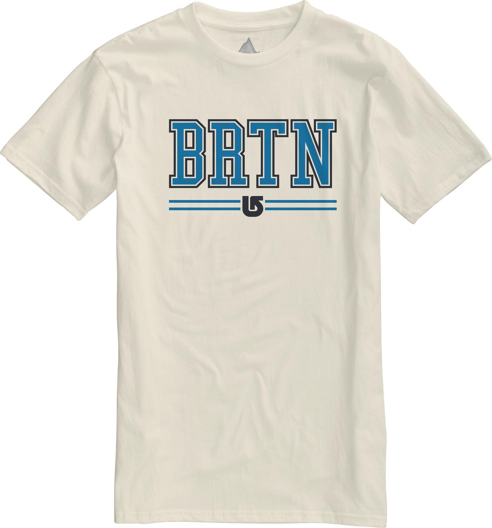 Koszulka Burton Champion Slim ( Vanilla)