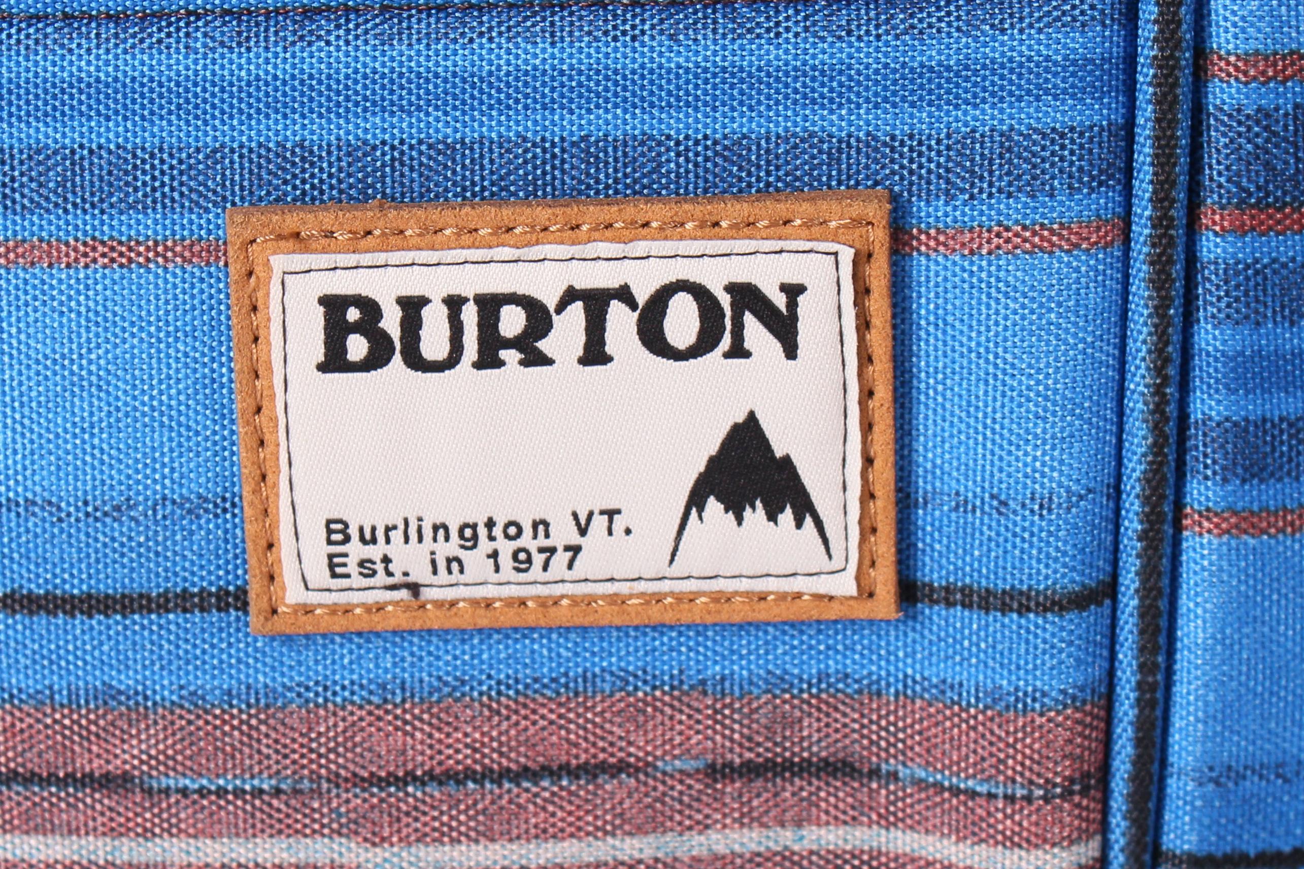 Walizka Burton Drifter Roller (Navajo)
