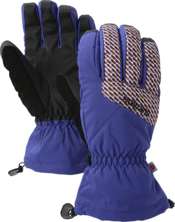 Rękawice Snowboardowe Burton Profile (Odyseye Blue)