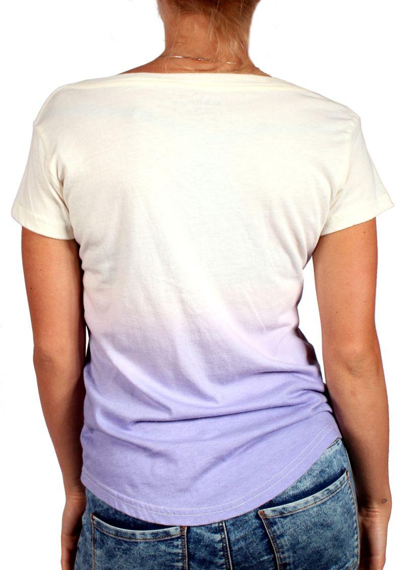 Koszulka Damska Burton Tiger (Vanilla/ Lilac)