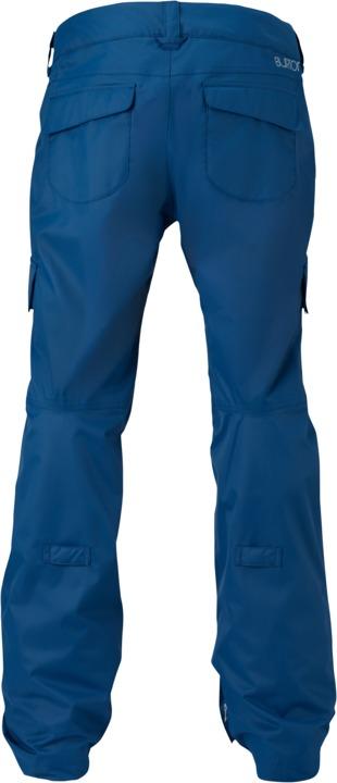 Spodnie Snowboardowe Burton Lucky Wmn (Dusk) W16