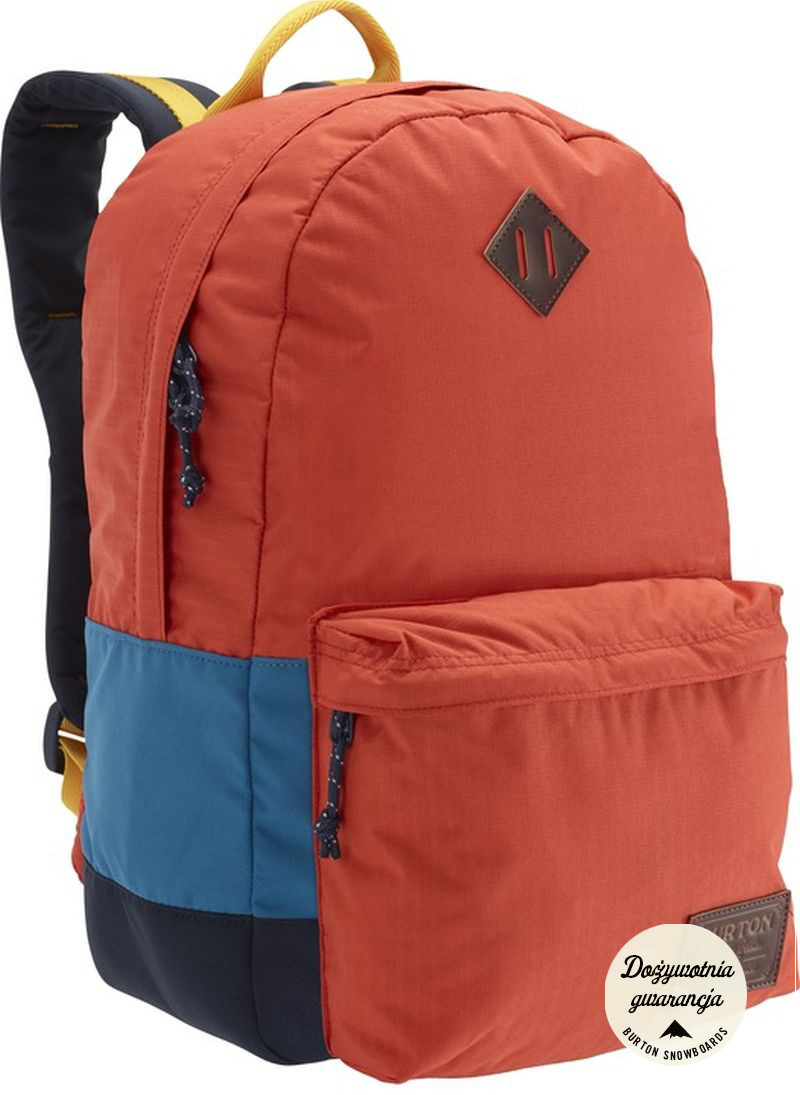 Plecak Burton Kettle Pack (Red Clay Triple Ripstop)