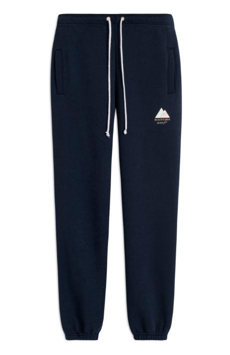 Spodnie Dresowe Femi Serta (Princess Blue) W18