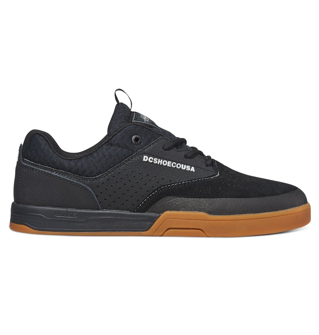 Buty Dc Cole Lite 3 S (Black) Sp17